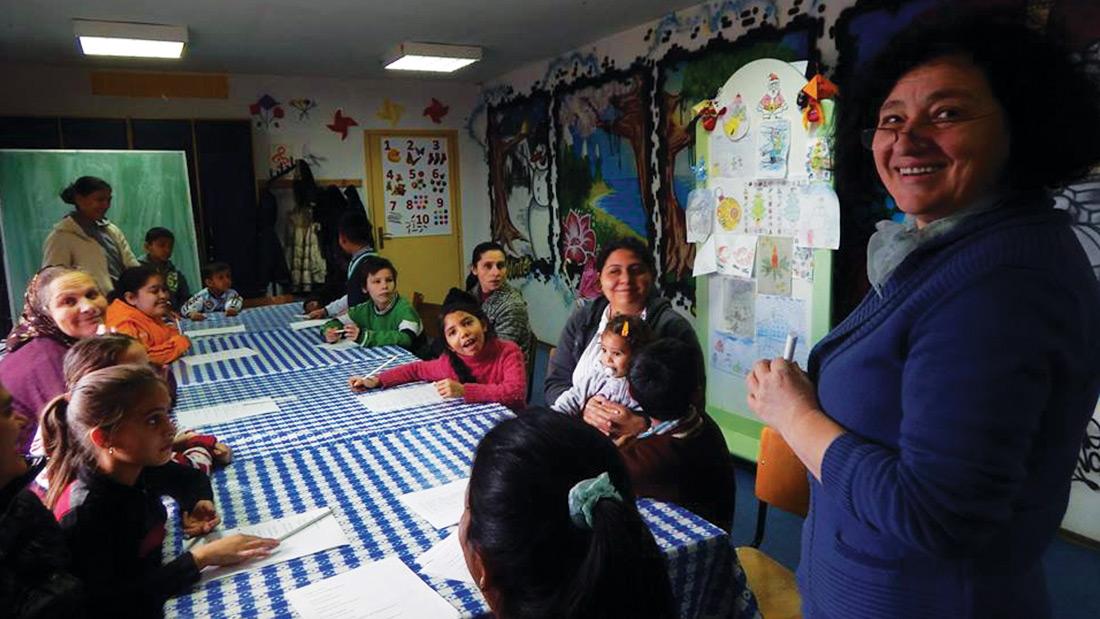 Better Parenting workshop with Stanika Gligorova