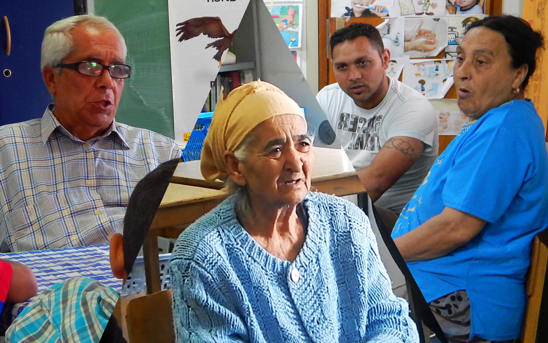 dedovci i babi